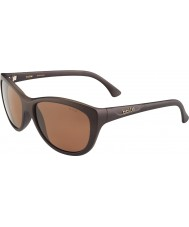 Bolle 12105 occhiali da sole grigi marroni
