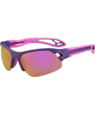 Cebe Cbspring4 s-pring occhiali da sole viola