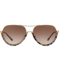 Michael Kors Signore mk1031 58 102413 occhiali da sole austin
