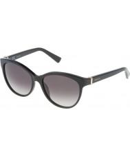 Nina Ricci Donna snr003-700 lucidi occhiali da sole neri