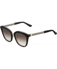 Jimmy Choo Donne KBE js avana occhiali da sole scintillanti s-Fabry