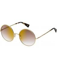 Marc Jacobs Le donne marc 169-s 06j jl occhiali da sole