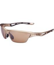 Bolle Tempest occhiali da sole modulatore v3 golf lucido arenaria