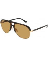 Gucci Mens gg0292s 004 60 occhiali da sole