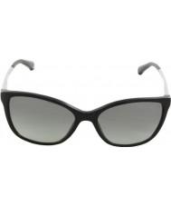 Emporio Armani Ea4025 55 moderni neri 501711 occhiali da sole