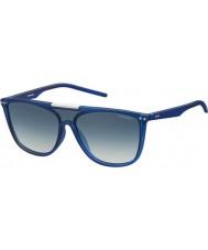 Polaroid Pld6024-s TJC Z7 occhiali da sole polarizzati blu