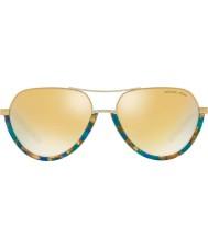 Michael Kors Signore mk1031 58 occhiali da sole 10247p austin