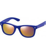 Polaroid Bambini pld8006-s TV0 oz blue occhiali da sole polarizzati