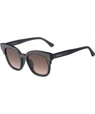 Jimmy Choo Le donne mayela-s 18r ve occhiali da sole