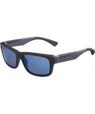 Bolle 12227 occhiali da sole giudeo neri