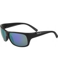 Bolle Viper opachi occhiali da sole blu-violetto nero