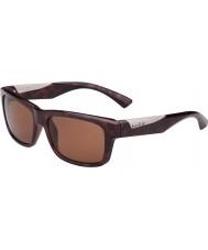 Bolle Jude tartaruga lucido polarizzata A-14 gli occhiali da sole