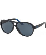Polo Ralph Lauren Ph4123 58 562987 occhiali da sole
