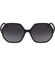 Longchamp Signore lo613s 001 59 occhiali da sole