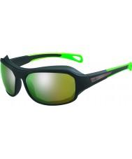 Bolle 12248 occhiali da sole nera bianca
