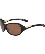 Bolle Grazia opachi occhiali da sole polarizzati pistola nera arenaria