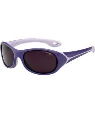 Cebe Flipper (età 3-5) occhiali da sole viola