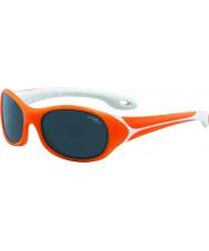Cebe Flipper (età 3-5) occhiali da sole arancione