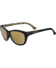 Bolle Greta nero lucido polarizzato AG-14 gli occhiali da sole