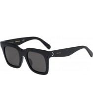 Celine Donne cl 41411-FS 807 occhiali da sole neri nr