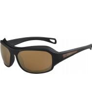 Bolle 12250 occhiali da sole nera bianca