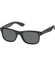 Polaroid Pld1015-s D28 Y2 lucidi occhiali da sole polarizzati neri
