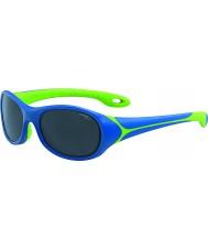 Cebe Flipper (età 3-5) occhiali da sole blu marine