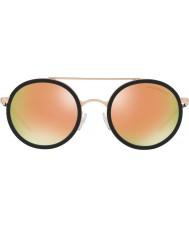 Emporio Armani Mens occhiali da sole ea2041 50 30044z