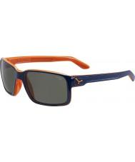 Cebe Amico blu arancio in occhiali da sole