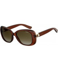 Polaroid Ladies pld4051-s 09q la occhiali da sole