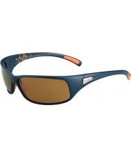 Bolle 12251 occhiali da sole neri ricciolo