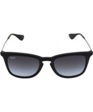RayBan Rb4221 50 giovincello occhiali da sole 622-8g nero
