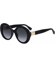 Fendi Ladies ff0293 s 807 9o 52 occhiali da sole