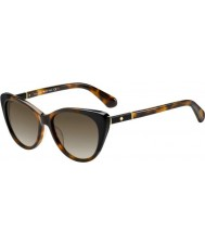 Kate Spade New York Gli occhiali da sole di Sherylyn di 581 ha