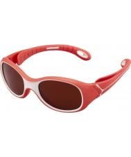 Cebe S-Kimo (età 1-3) Red 2000 occhiali da sole Melanina