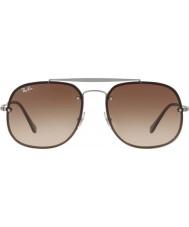 RayBan Blaze the general rb3583n 58 004 13 sunglasses