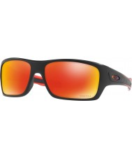 Oakley Oo9263 63 37 occhiali da sole a turbina