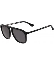 Calvin Klein Collection Mens ck4317s occhiali da sole neri